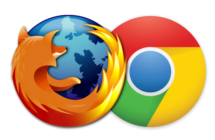 firefox-on-chrome